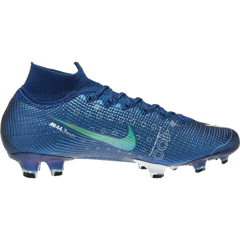 Nike Mercurial Superfly 7 Elite FG Dream Speed SoccerPro