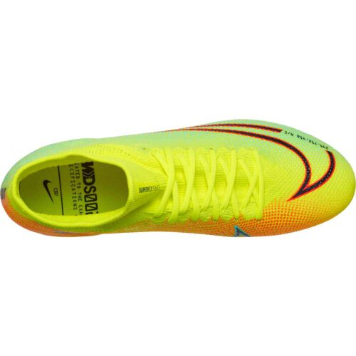 Nike MDS Mercurial Superfly 7 Pro FG – Lemon Venom
