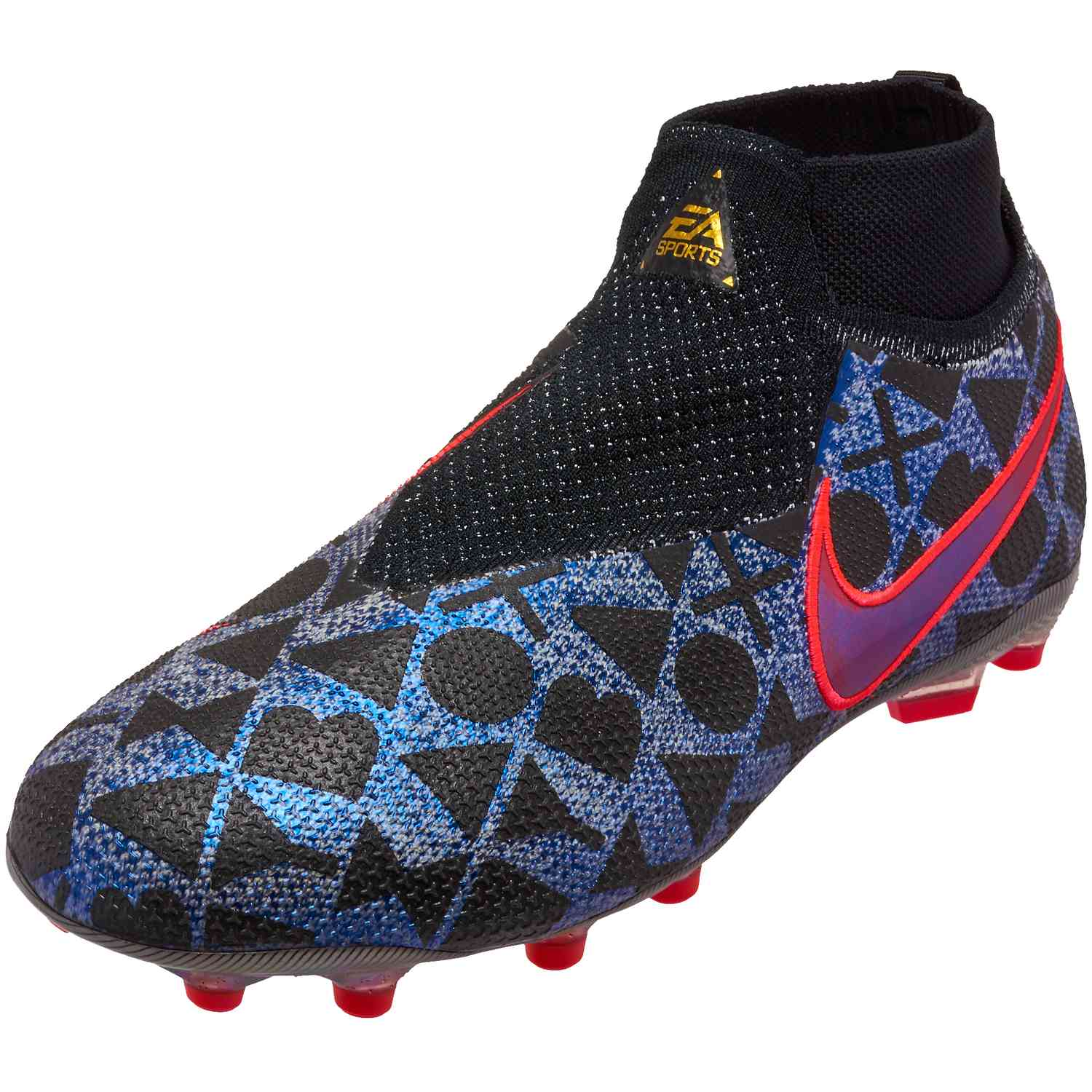 Youth Nike PhantomVSN Elite EA Sports Version