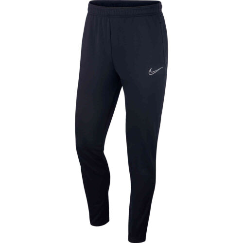 Nike Therma Academy Training Pants – Black