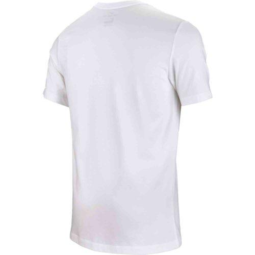Nike FC Gold Block Tee – White