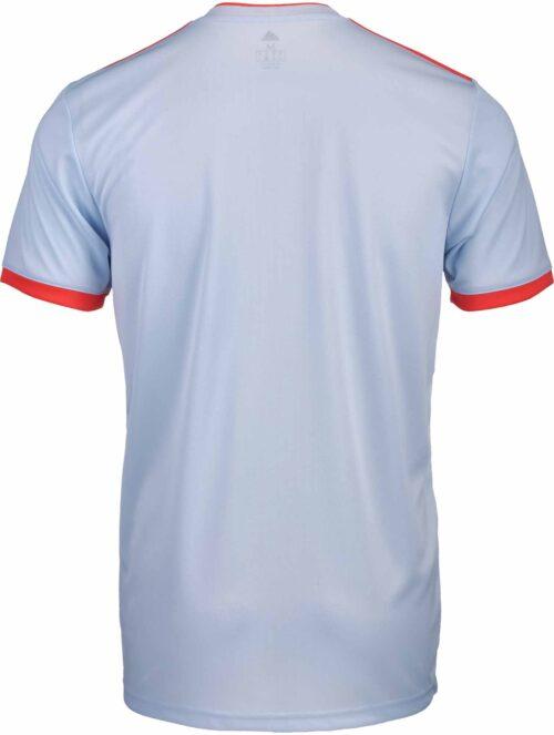 adidas Spain Away Jersey 2018-19 NS