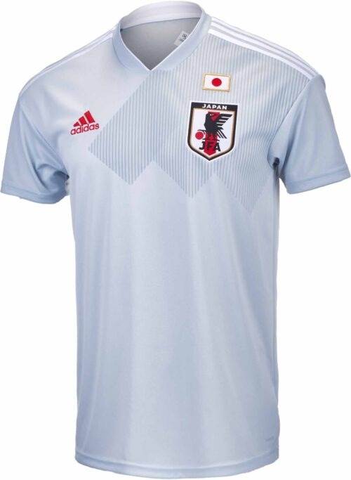 adidas Japan Away Jersey 2018-19