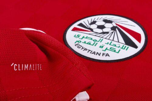 adidas Egypt Home Jersey 2018-19
