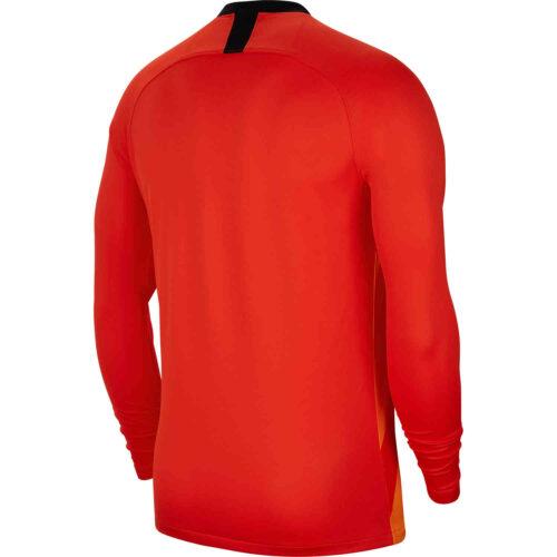 2019/20 Nike Tottenham L/S GK Jersey