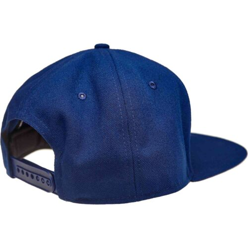 Nike USWNT Flatbill Hat – Blue Void/Blue Void/White