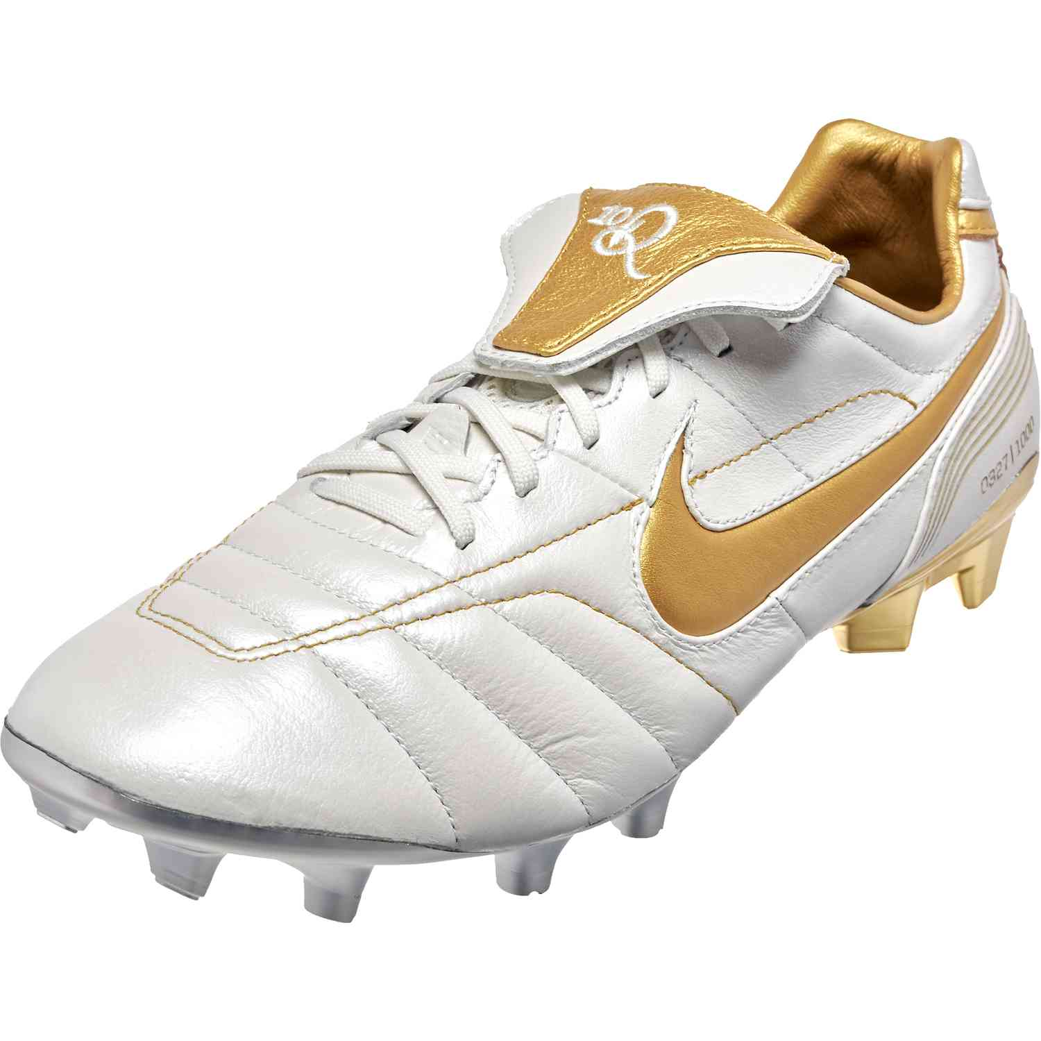 the latest ef832 cf9c5 Nike Tiempo Legend VII 10R - Ronaldinho edition - SoccerPro.com
