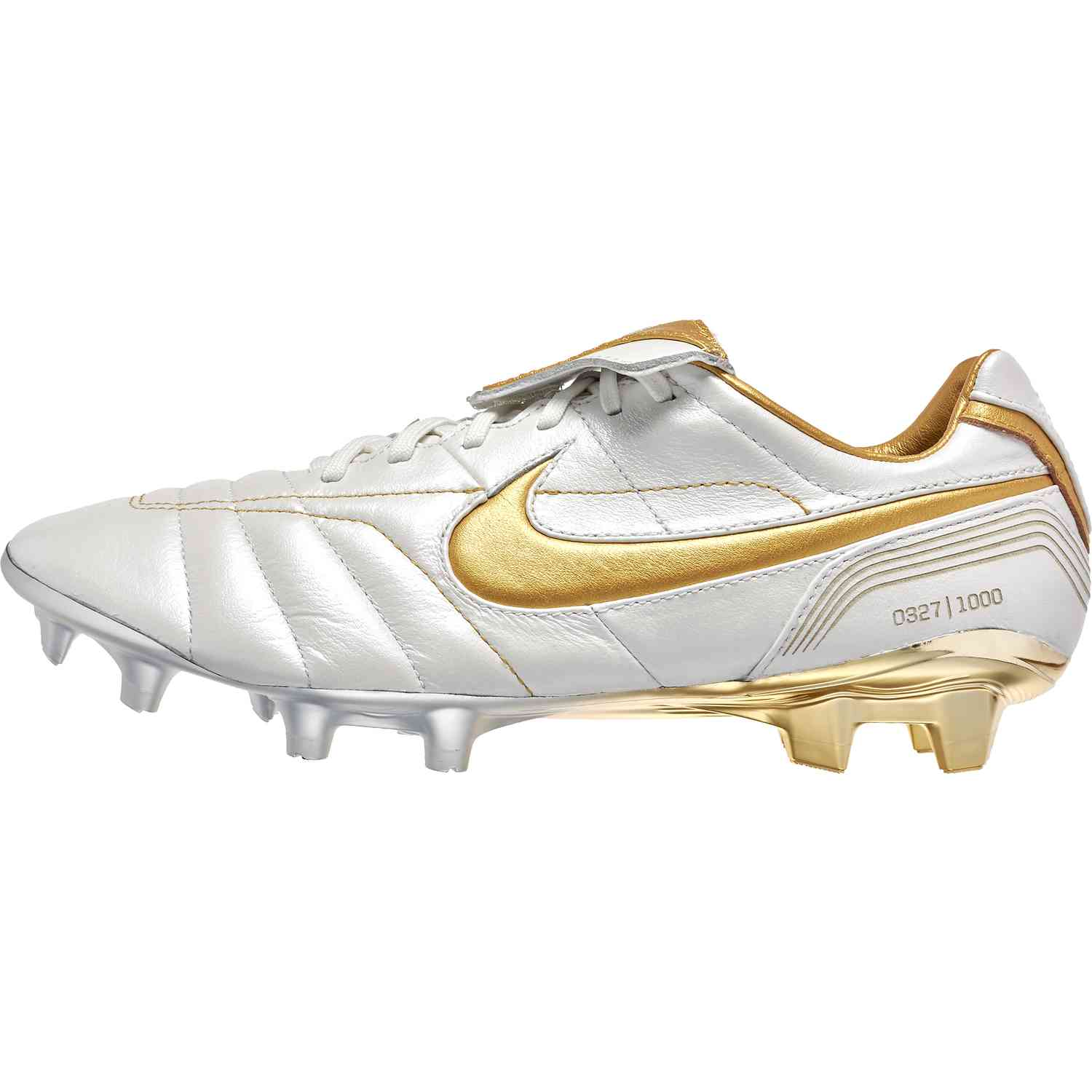 the latest 85169 a4d28 Nike Tiempo Legend VII 10R - Ronaldinho edition - SoccerPro.com