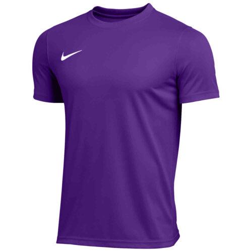 Nike Park VII Jersey – Court Purple