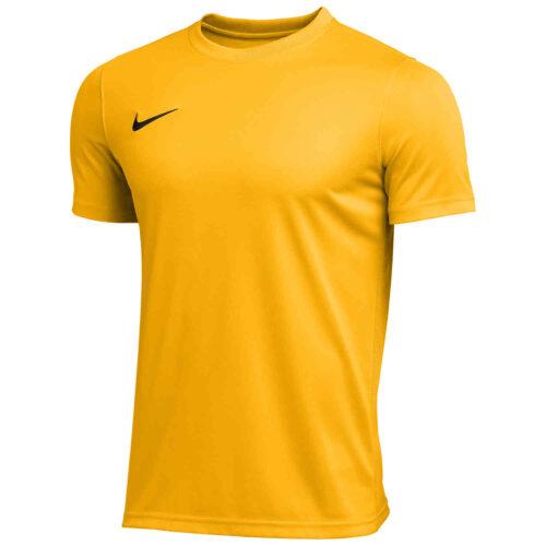 Nike Park VII Jersey – University Gold