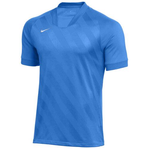 Kids Nike Challenge III Jersey – Valor Blue