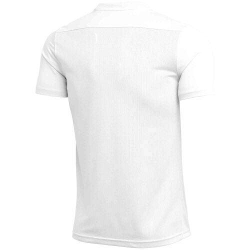 Kids Nike Park VII Jersey – White