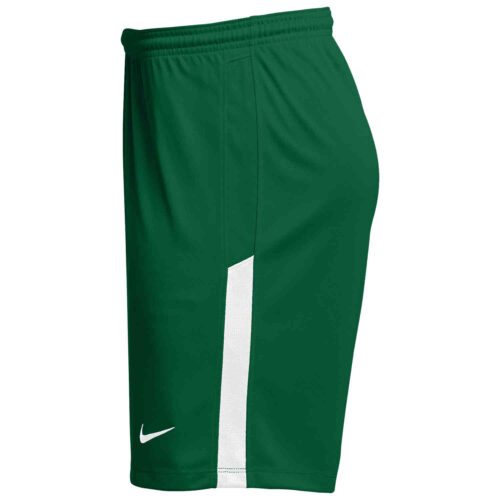 Nike League II Shorts – Gorge Green