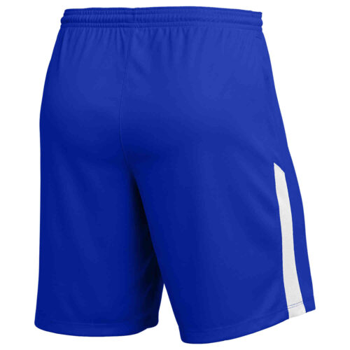 Nike League II Shorts – Game Royal