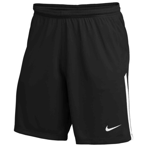 Kids Nike League II Team Shorts