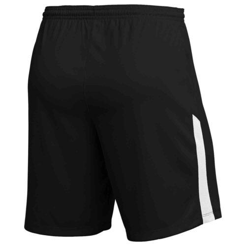 Kids Nike League II Team Shorts