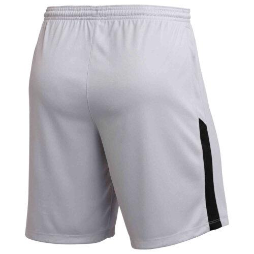 Kids Nike League II Team Shorts – Wolf Grey