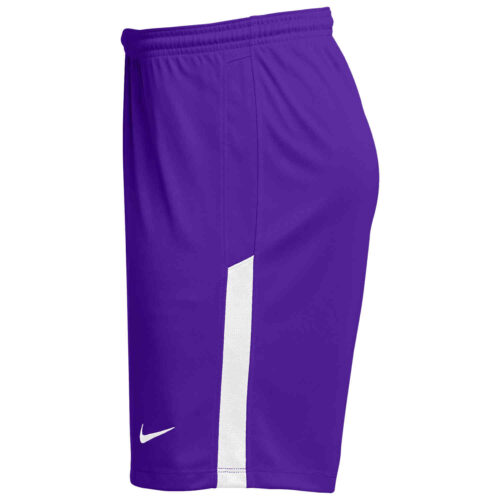 Kids Nike League II Shorts – Court Purple