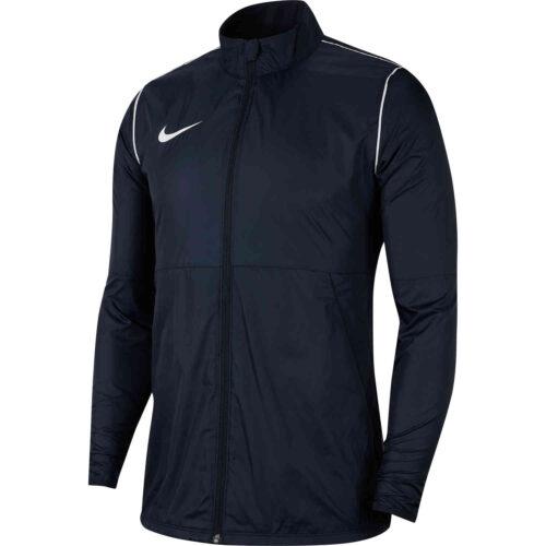 Nike Park20 Rain Jacket – Obsidian