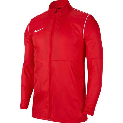 Nike Park20 Rain Jacket – University Red