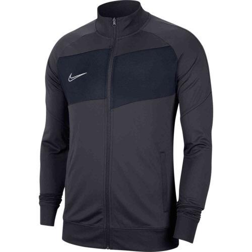 Nike Academy Pro Jacket – Anthracite/Obsidian