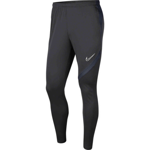 Nike Academy Pro Training Pants – Anthracite/Obsidian