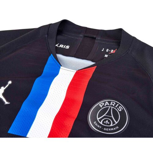 2019/20 Jordan PSG 4th Match Jersey