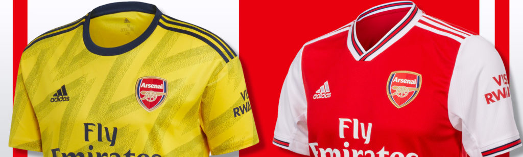 finest selection 9aeb6 02c7a Arsenal Jerseys - Arsenal FC Apparel and Gear - SoccerPro.com