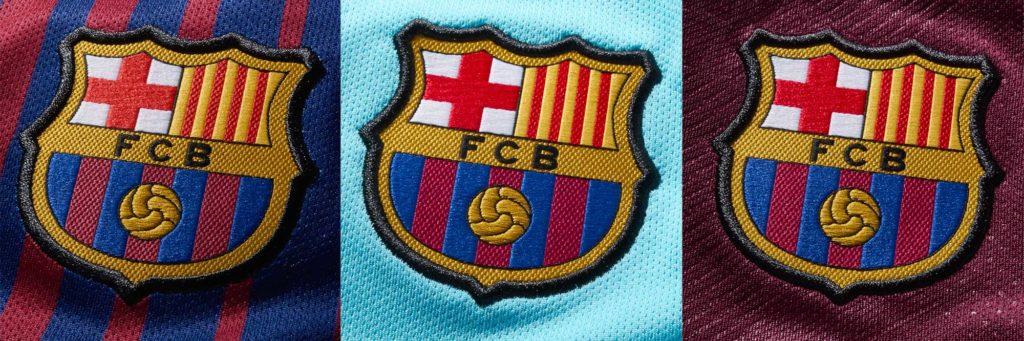 47662e01340 FC Barcelona Jersey