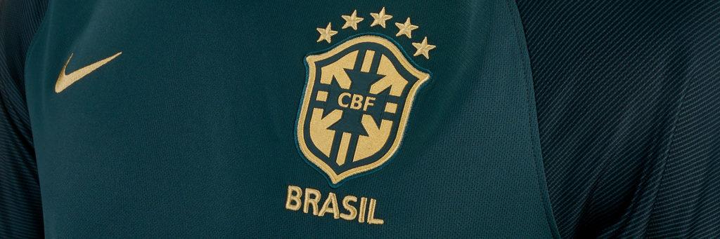 Nike Brazil Jersey Get Your Soccer Jerseys From Soccerpro