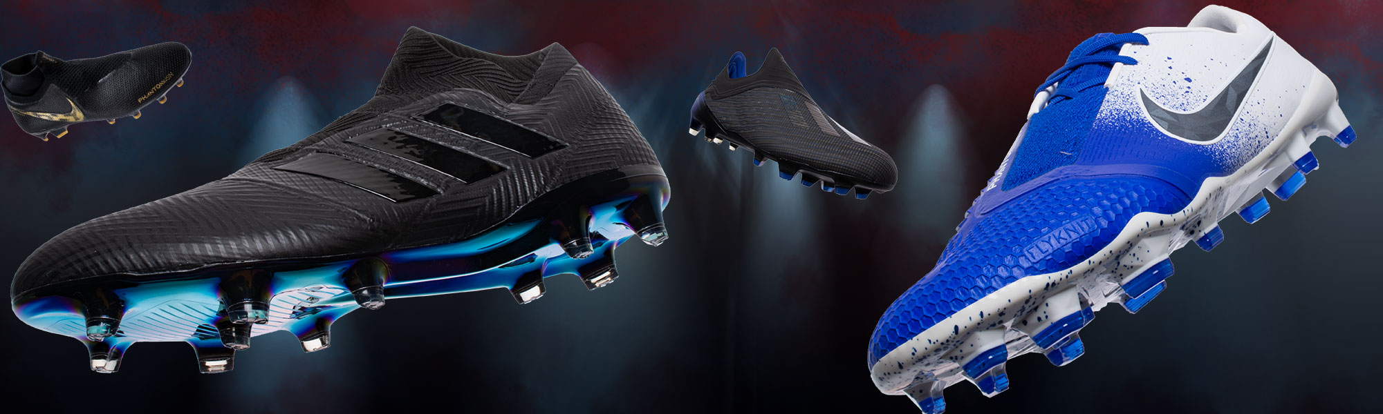 Clearance soccer shoes