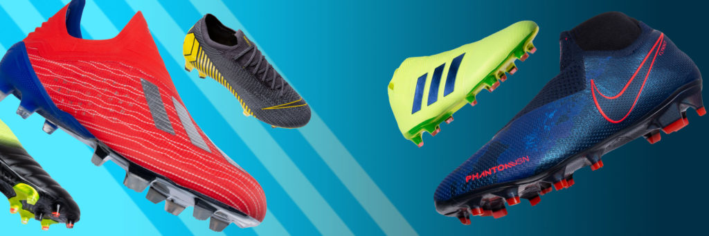 wholesale dealer c2af0 e24d7 Soccer Cleats   Firm Ground Soccer Shoes   SoccerPro.com