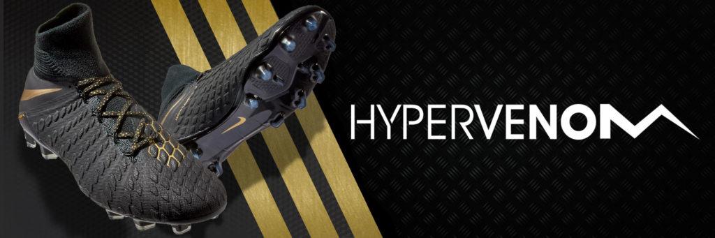 3480cd8b254 Shop Nike Hypervenom Phantom Soccer Cleats - SoccerPro.com