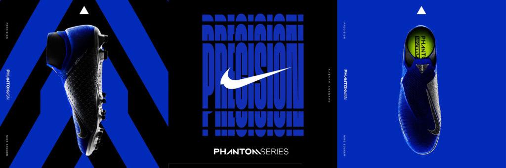 Nike Phantom Vision Soccer Soccer Vision Cleats SoccerPro  2da573