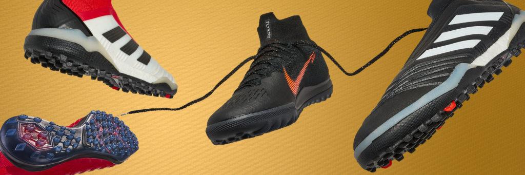 9558f4605 Turf Soccer Shoes | Turf Cleats | SoccerPro