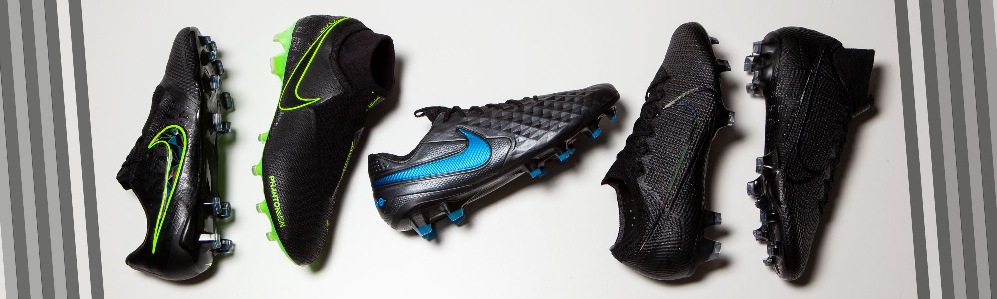 Nike Under the Radar Pack - SoccerPro