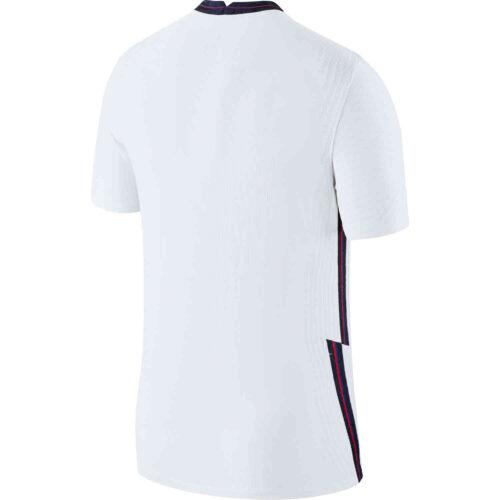 2020 Nike England Home Match Jersey