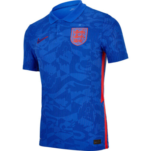 2020 Nike England Away Match Jersey