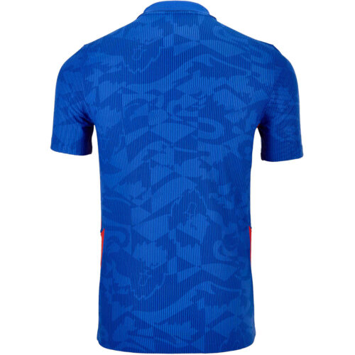 2020 Nike England Away Match Jersey