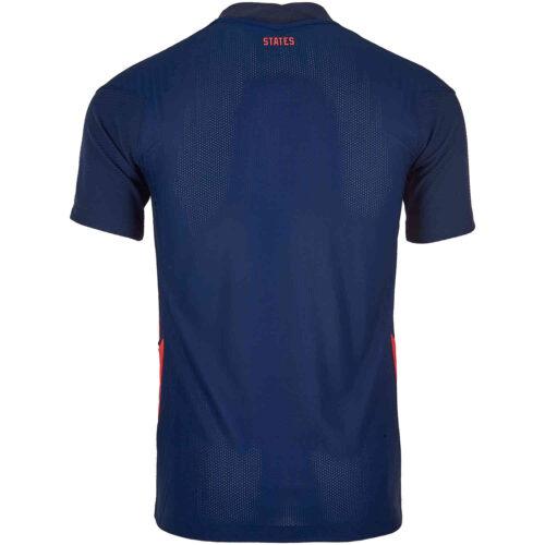 2020 Nike USMNT Away Match Jersey
