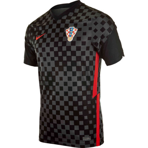2020 Nike Croatia Away Jersey