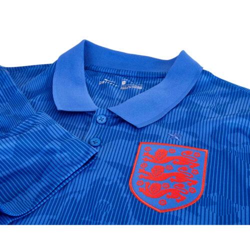 2020 Nike England Away Jersey