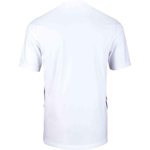 2020 Nike France Away Jersey