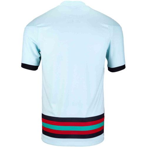 2020 Nike Portugal Away Jersey