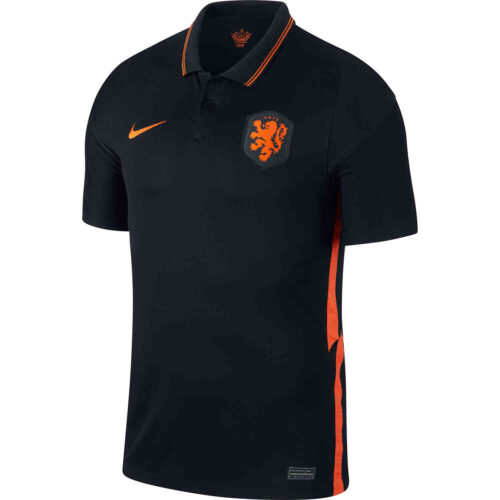 2020 Nike Netherlands Away Jersey