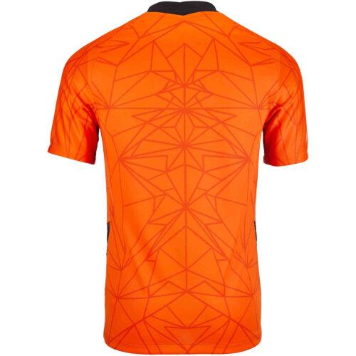 2020 Nike Netherlands Home Jersey