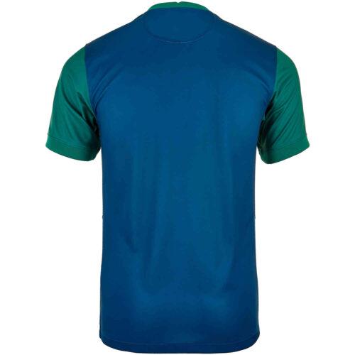 2020 Nike Slovenia Away Jersey