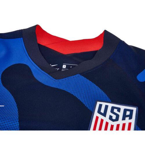 2020 Nike USMNT Away Jersey