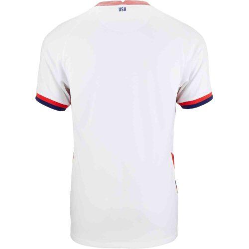 2020 Nike USA Home Jersey