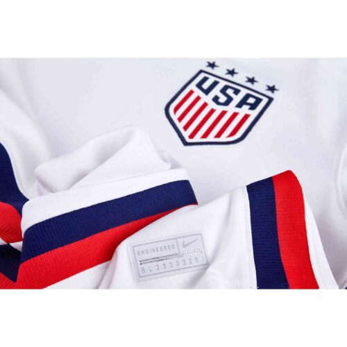 2020 Nike 4-star USWNT Home Jersey